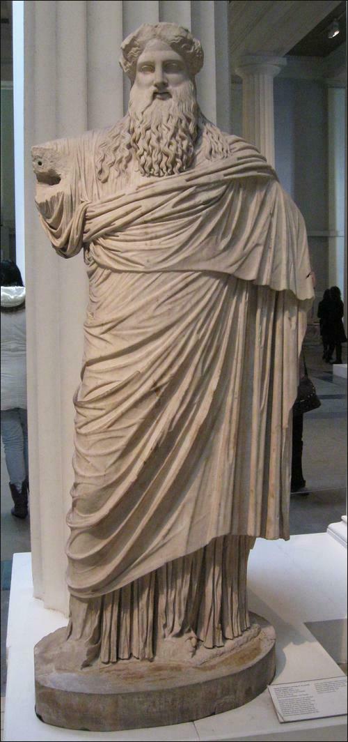 dionysos god of wine